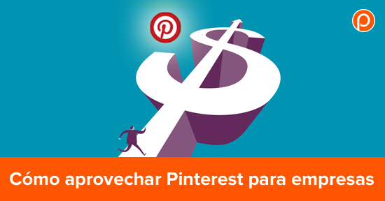 Learn how to benefit with Pinterest for Business