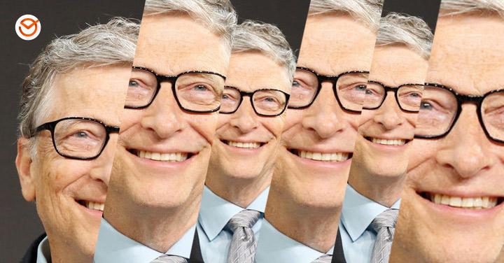 Las mejores frases de Bill Gates que inspirarán tu trabajo