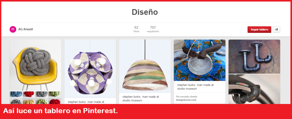 Pinterest for Business 5 Essential Tips