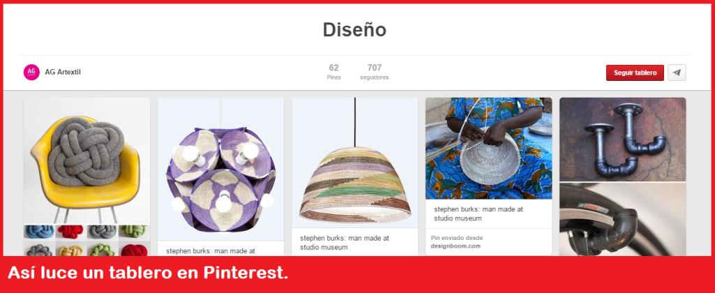 Pinterest para empresas, 5 consejos esenciales