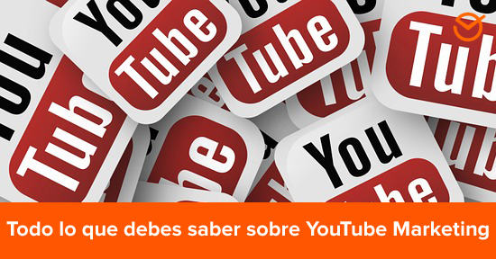 YouTube Marketing: ¿cómo aprovecharlo?