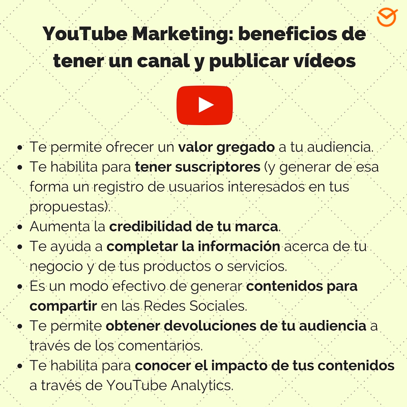 YouTube Marketing: ¿cómo puedes aprovecharlo al máximo?