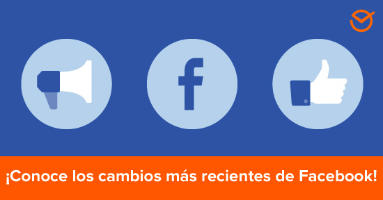 Nuevas funciones de Facebook para Marketing Digital