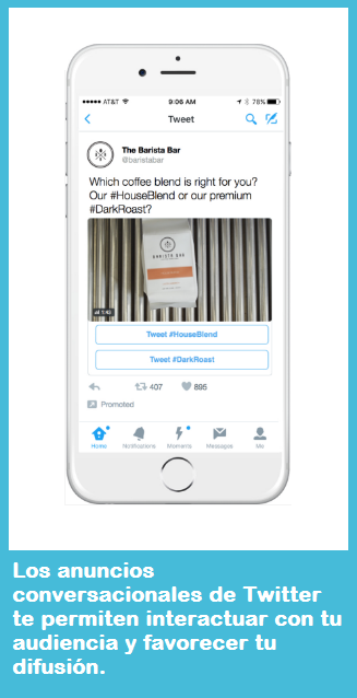 Las últimas novedades de Twitter que todo Social media Manager debería conocer
