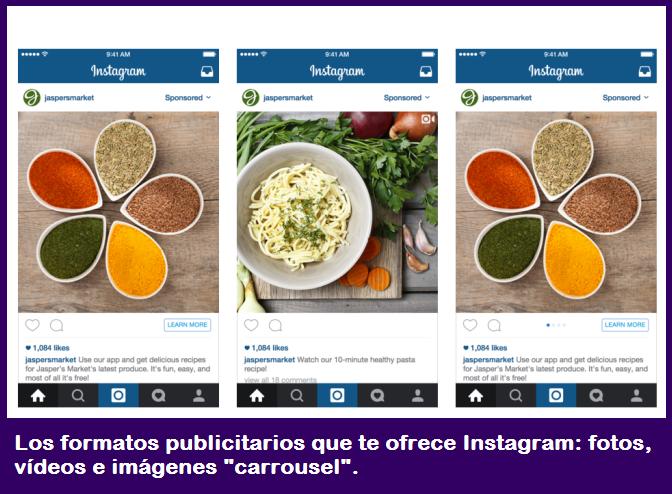 Cómo aprovechar Instagram para empresas
