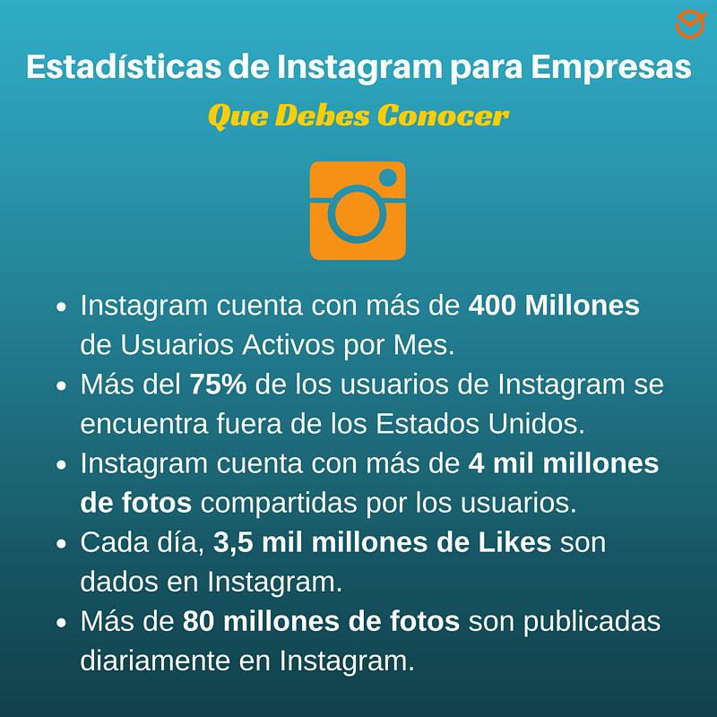 Cómo puedes aprovechar Instagram para Empresas