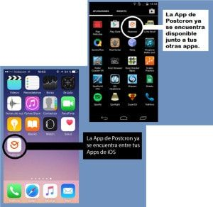 App-de-Postcron-para-Móviles-App-Mobile-300x292