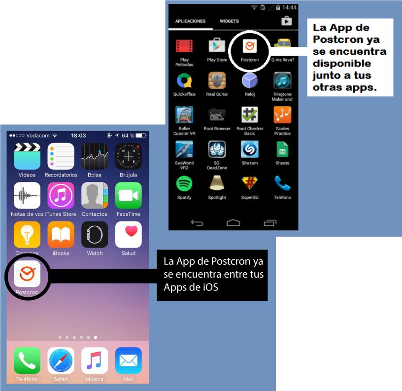 App-de-Postcron-para-Móviles---App-Mobile
