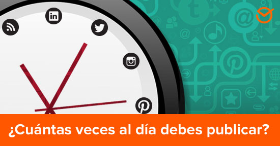 Marketing Online: ¿cuántas veces publicar en Facebook?