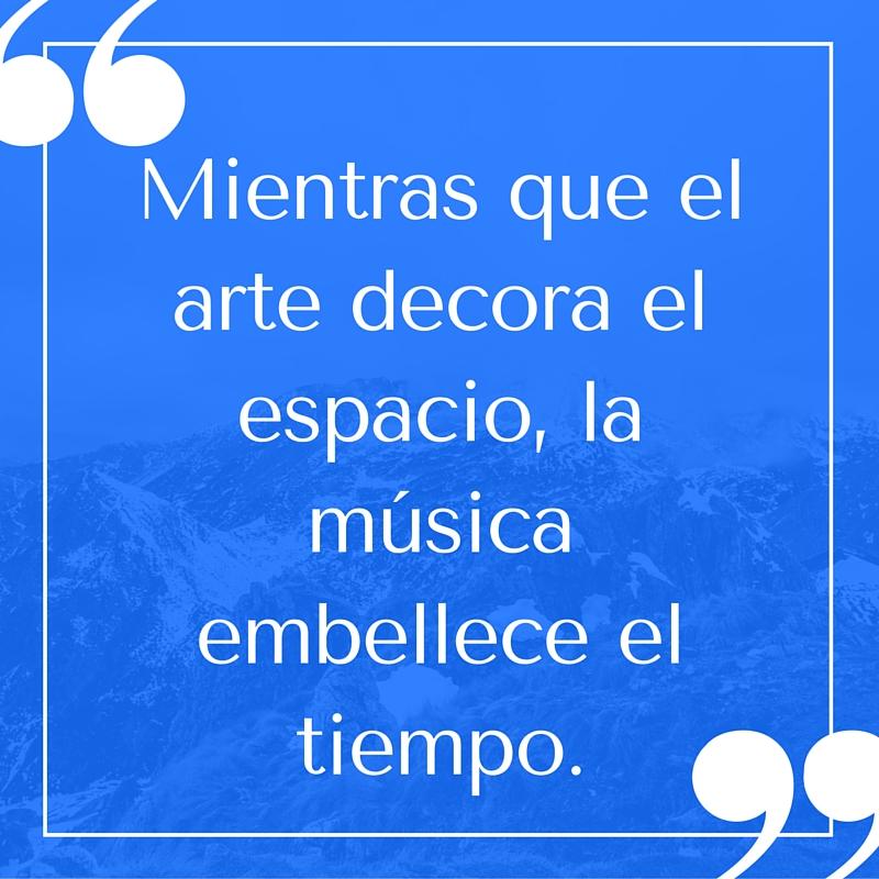 ¿Por qué es importante la Música para Trabajar?