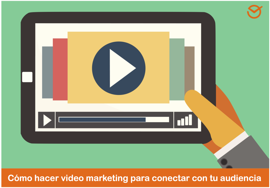 Diseña tu estrategia de video marketing