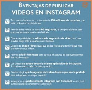 subir videos a Instagram