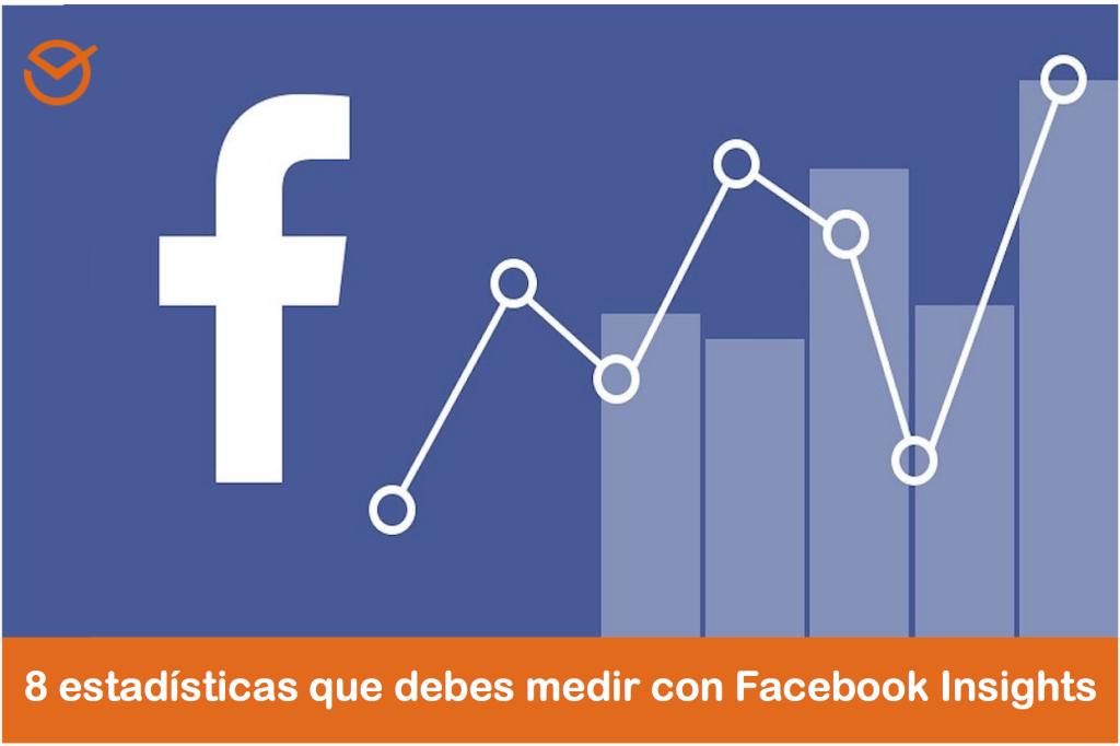 Aprende cómo usar Facebook Insights