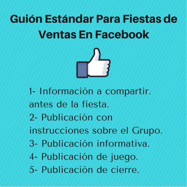 Como Vender Por Facebook Guia Paso A Paso Para Revendedoras