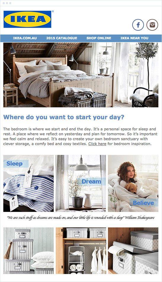 ejemplo IKEA