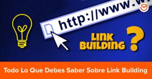 Link Building: La Guía Definitiva Para Emprendedores