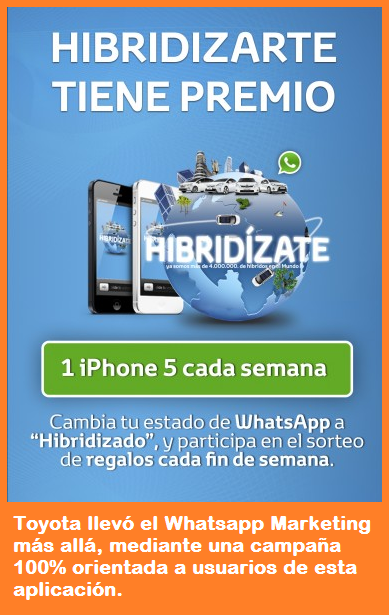 Whatsapp Marketing Ideas Y Tips Para Impulsar Tu Negocio