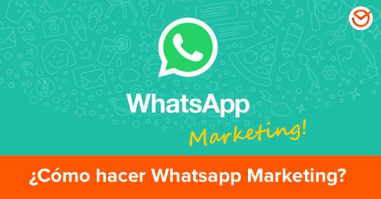 Whatsapp Marketing Ideas Y Tips Para Impulsar Tu Negocio