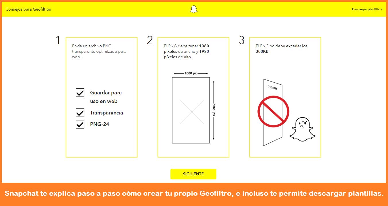 Snapchat para Empresas: Información y Tips para aprovecharlo al máximo