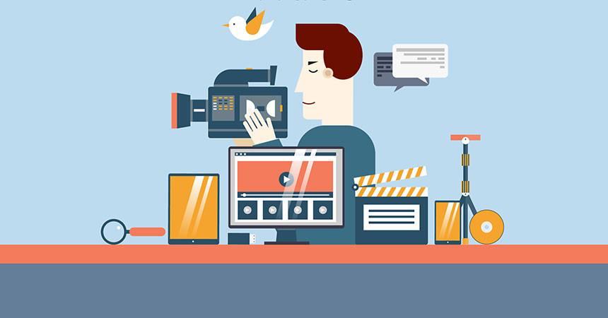 ¿Por qué deberías compartir vídeos como parte de tu estrategia digital?