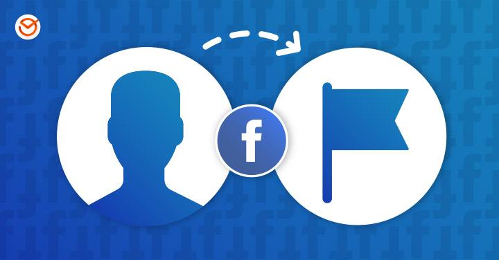 Descubra como transformar seu perfil em uma Fan Page! Aqui vamos contar, passo a passo, como criar uma Página no Facebook a partir do seu perfil. Com dicas!