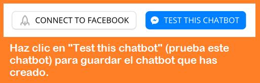 Cómo crear tu propio Chatbot en Facebook