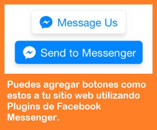 Chatbot en Facebook, todo lo que necesitas saber