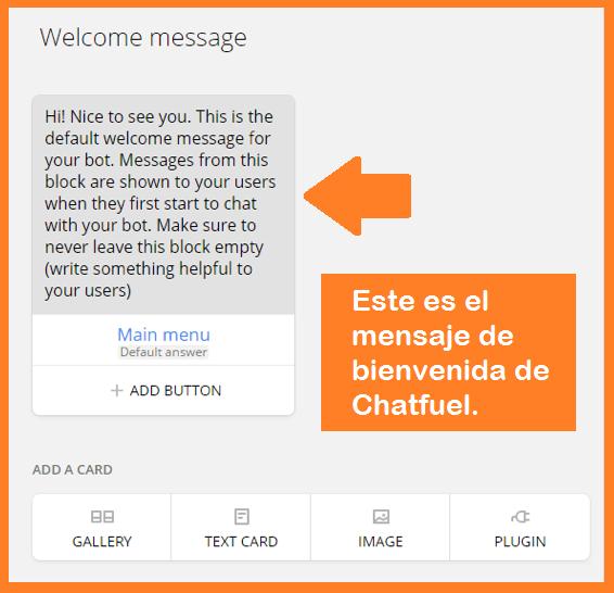 Chatbot en Facebook, todo lo que debes saber