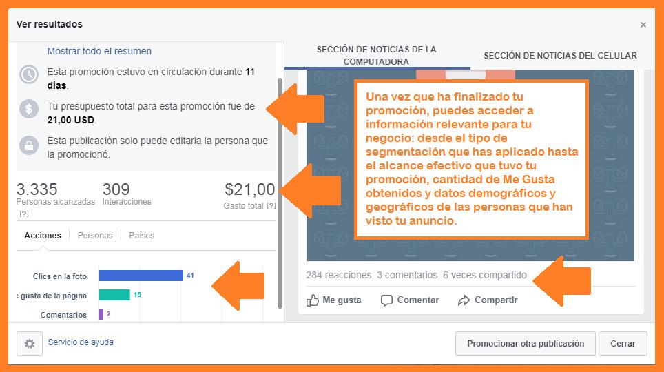 Todo lo que necesitas saber sobre Facebook para negocios locales