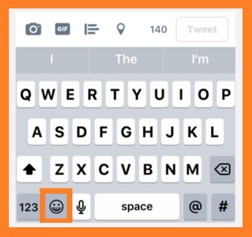 Emojis y marketing: cómo aprovecharlos en las redes sociales