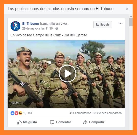 Likes en Facebook: cómo multiplicarlos sin gastar ni un centavo