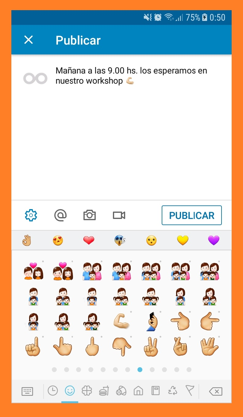Emojis and marketing, everything a Community Manager should know