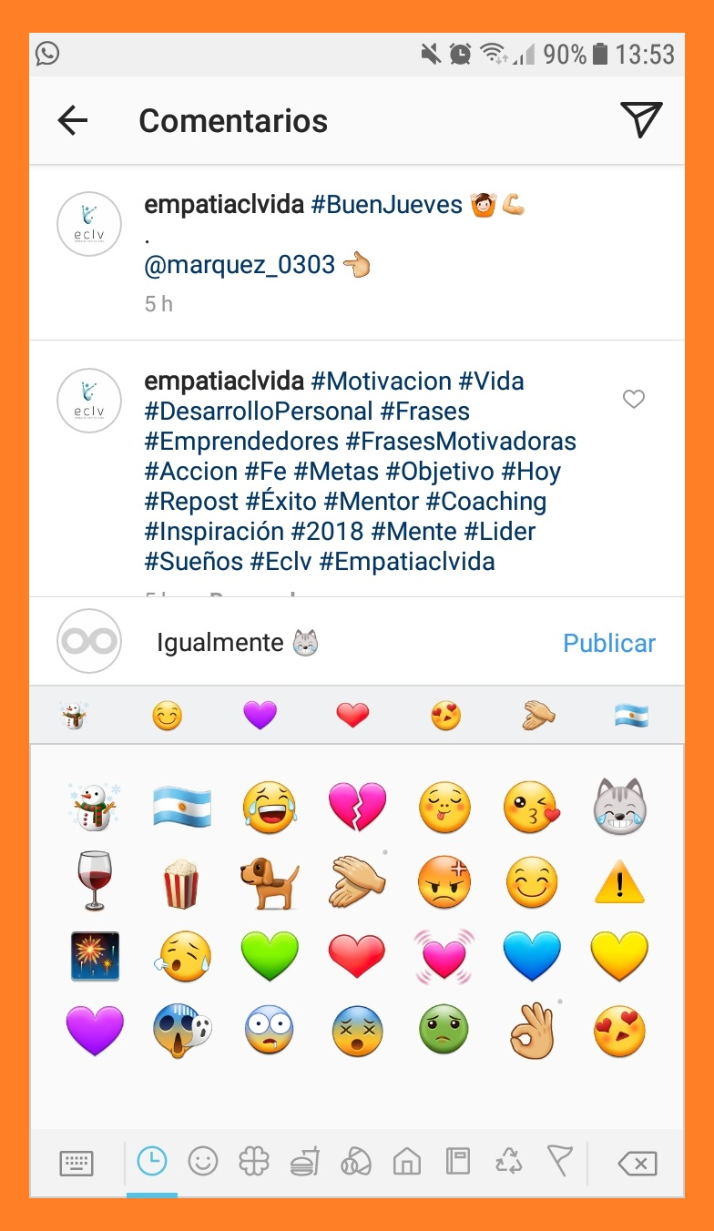 Everything you need to know about social media, emojis and marketing