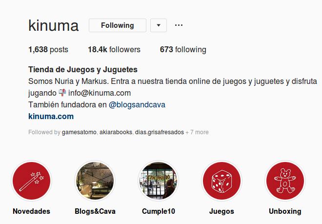 Como Personalizar Tus Highlights De Instagram Estrategias