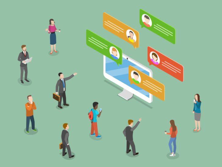Como ganhar no jogo de mídia social em 4 etapas simples!  · Blog de marketing digital e mídia social 3