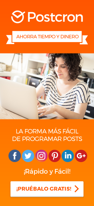 Postcron - La forma más fácil de Agendar posts en Facebook, Twitter, LinkedIn, Google+, Pinterest e Instagram