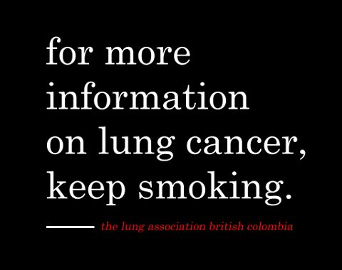 information-ad-lung-cancer-keep-smoking