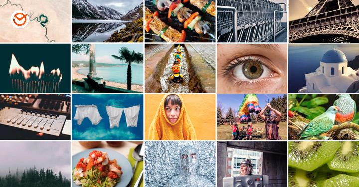 Os 50 melhores bancos de imagens grátis para o seu blog (legais!)
