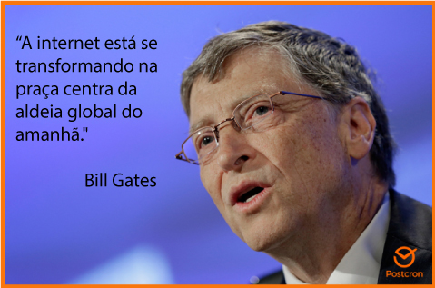 41 Frases De Bill Gates Pra Inspirar O Seu Trabalho