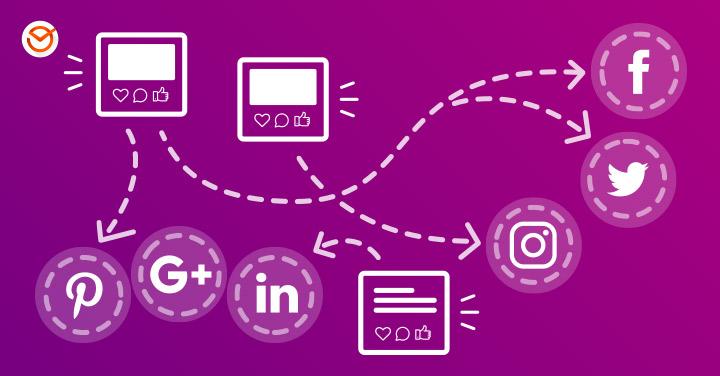 Estratégia de Mídias Sociais: 6 passos simples pra bombar na web