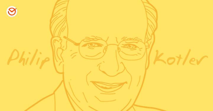 Philip Kotler - Postcron