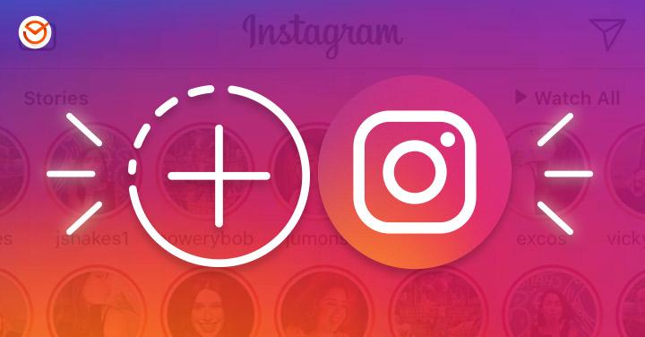 Instagram Stories, tudo o que você precisa saber para tirar o máximo proveito desta funcionalidade e aumentar as visualizações