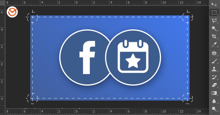 Notícias do Facebook: Mudanças nos Tamanhos de Imagens para Eventos