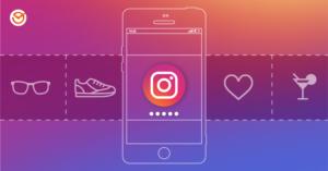 carrossel do Instagram