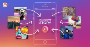 Compartilharnostories