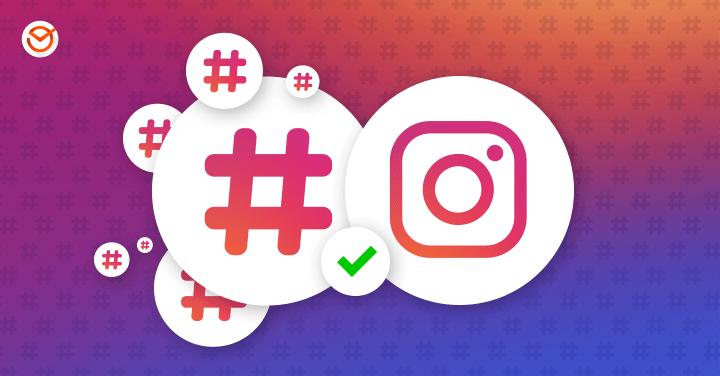 ddb7509bd200 hashtags insta. O Instagram se converteu em uma das plataformas mais  utilizadas pelas marcas como forma de se aproximar de clientes em potencial.