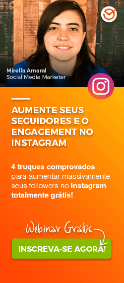 webinar aumentar followers no instagram